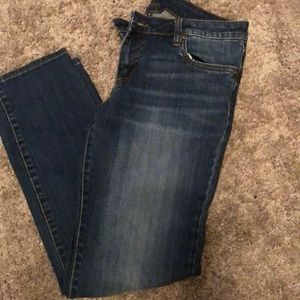Jut from the cloth Catherine boyfriend jeans 👖 8